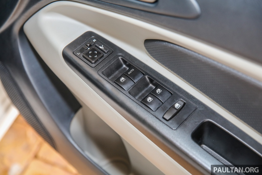 GALLERY: Proton sedans – Perdana, Persona, Saga Image #579787