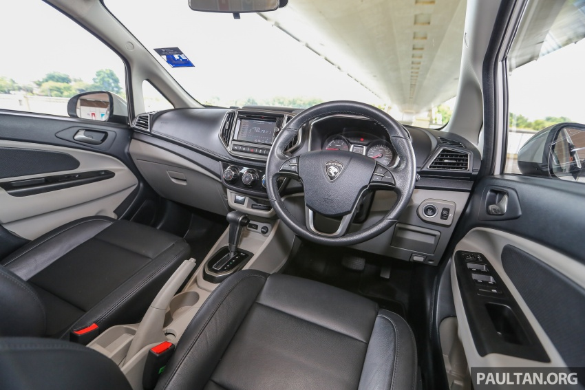 GALLERY: Proton sedans – Perdana, Persona, Saga Image #579789