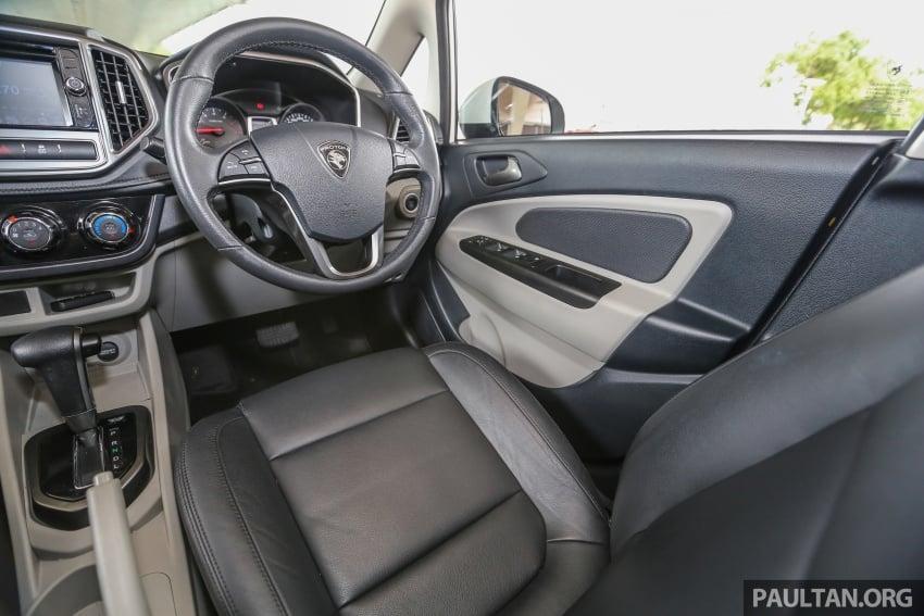 GALLERY: Proton sedans – Perdana, Persona, Saga Image #579791