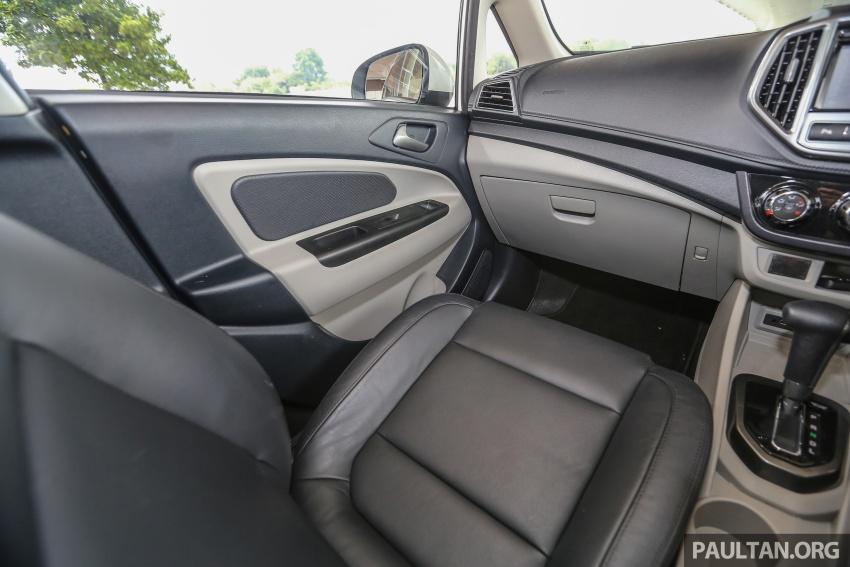 GALLERY: Proton sedans – Perdana, Persona, Saga Image #579793