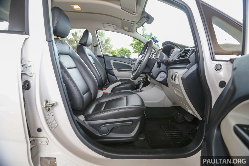 GALLERY: Proton sedans – Perdana, Persona, Saga Image #579794
