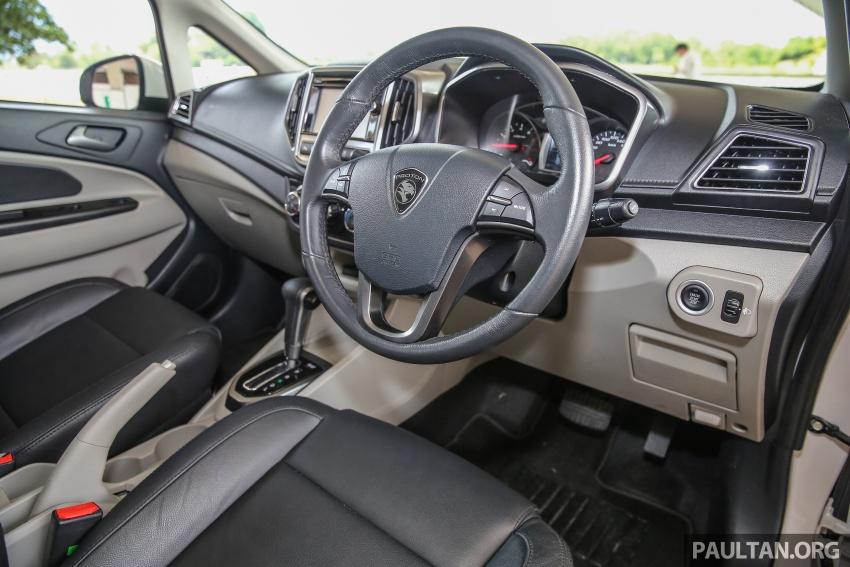 GALLERY: Proton sedans – Perdana, Persona, Saga Image #579767