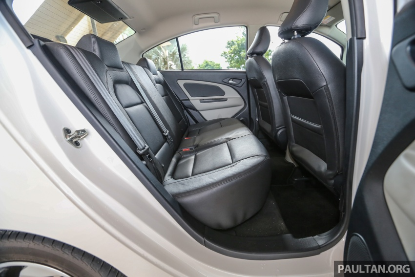 GALLERY: Proton sedans – Perdana, Persona, Saga Image #579798