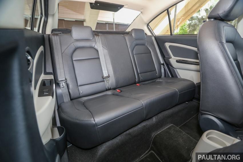 GALLERY: Proton sedans – Perdana, Persona, Saga Image #579800