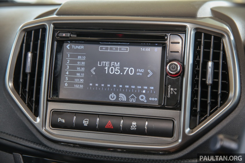 GALLERY: Proton sedans – Perdana, Persona, Saga Image #579773
