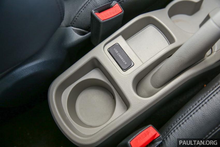 GALLERY: Proton sedans – Perdana, Persona, Saga Image #579777