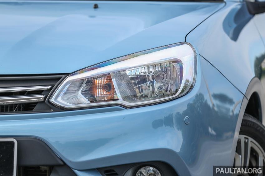 GALLERY: Proton sedans – Perdana, Persona, Saga Image #579854
