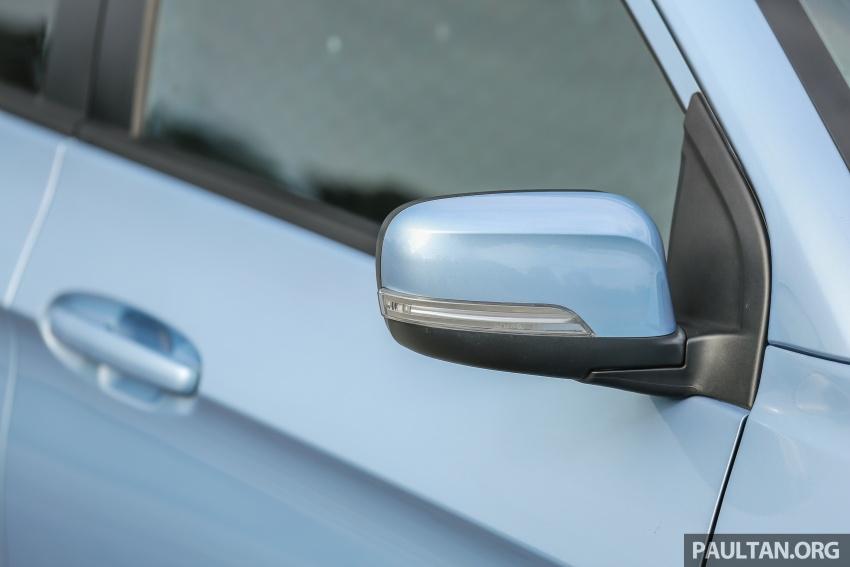 GALLERY: Proton sedans – Perdana, Persona, Saga Image #579857