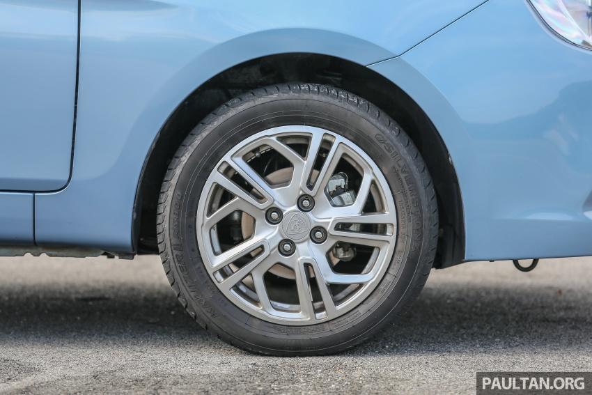 GALLERY: Proton sedans – Perdana, Persona, Saga Image #579859