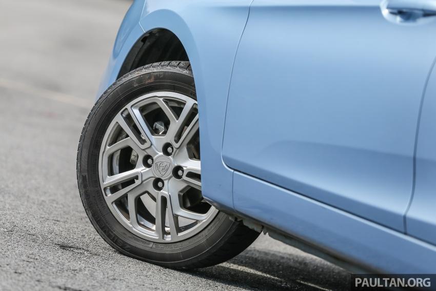 GALLERY: Proton sedans – Perdana, Persona, Saga Image #579860