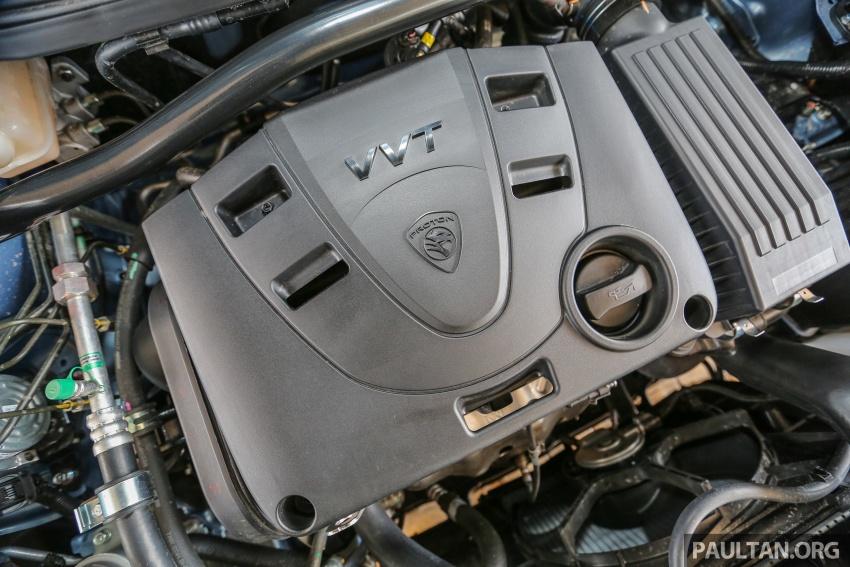 GALLERY: Proton sedans – Perdana, Persona, Saga Image #579867