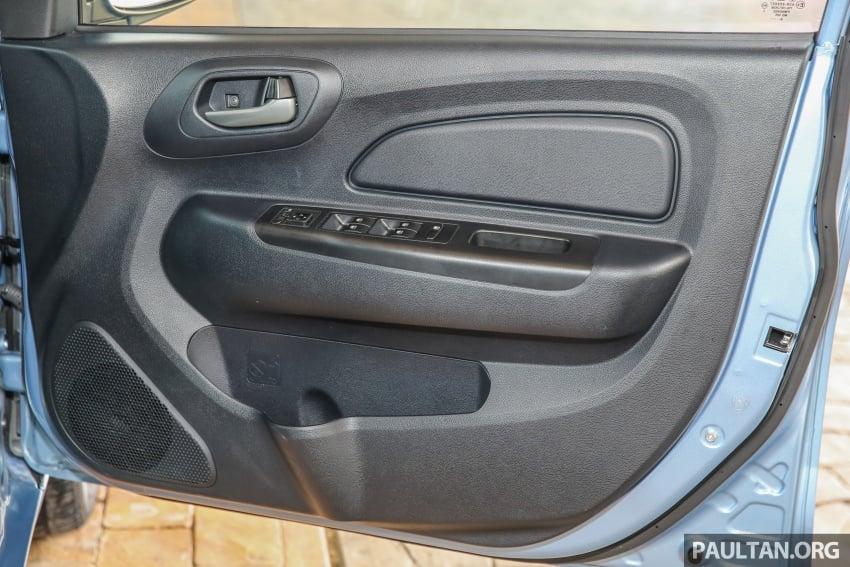 GALLERY: Proton sedans – Perdana, Persona, Saga Image #579879