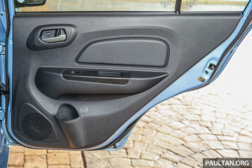 GALLERY: Proton sedans – Perdana, Persona, Saga Image #579881