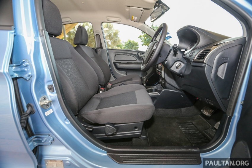 GALLERY: Proton sedans – Perdana, Persona, Saga Image #579887
