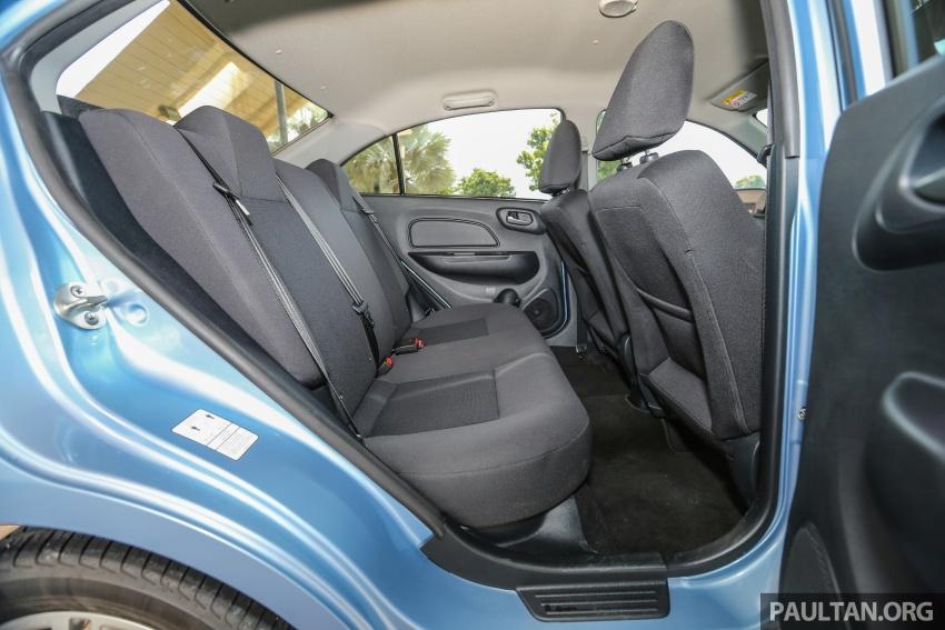 GALLERY: Proton sedans – Perdana, Persona, Saga Image #579889