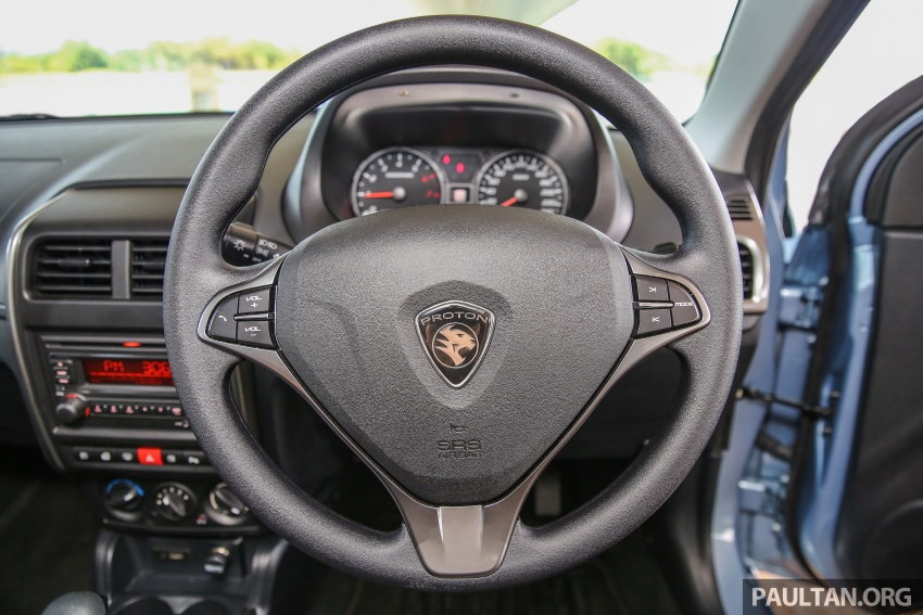 GALLERY: Proton sedans – Perdana, Persona, Saga Image #579871