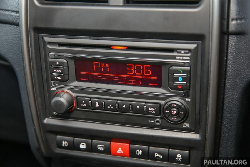 GALLERY: Proton sedans – Perdana, Persona, Saga Image #579874
