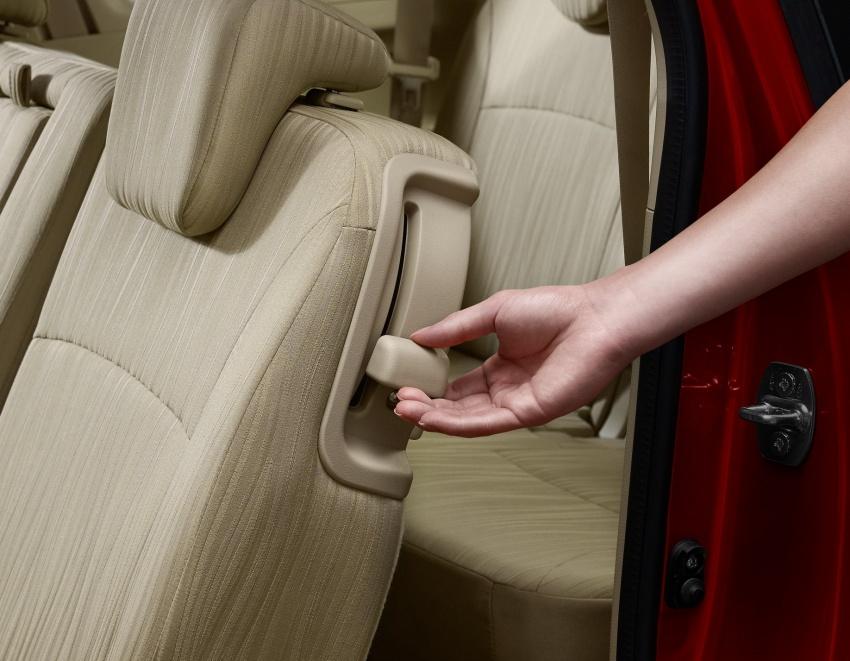 MPV Proton Ertiga dilancarkan – enam-tempat duduk, 1.4 liter VVT, harga bermula RM58,800 – RM64,800 Image #584145