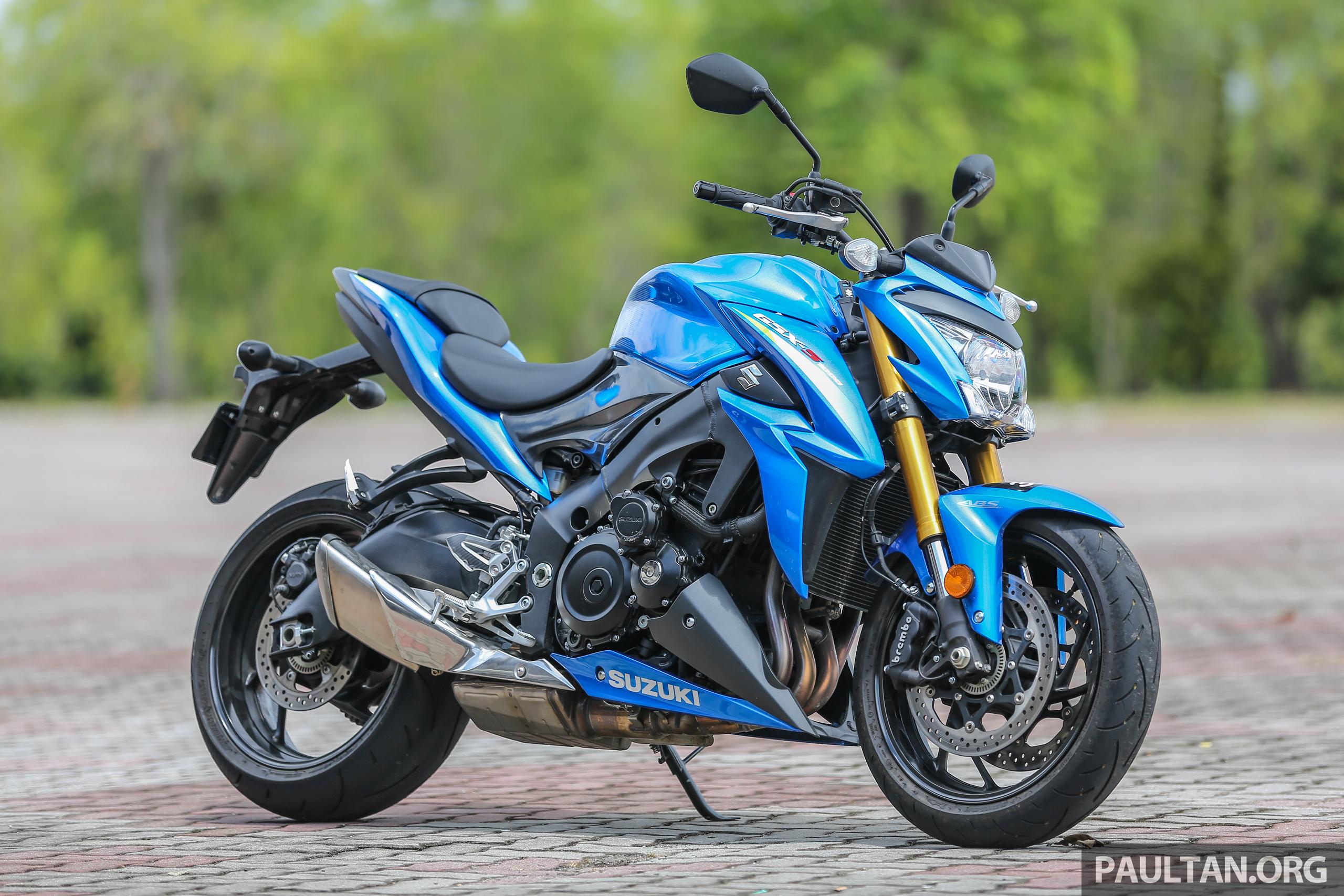 Suzuki Ujm