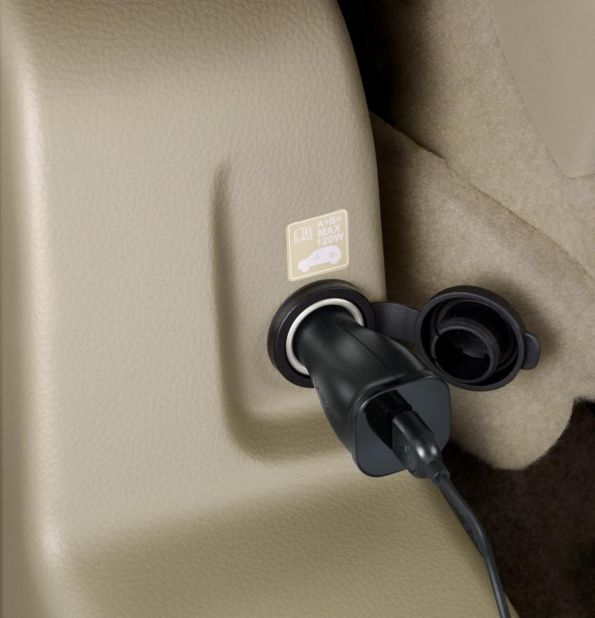 MPV Proton Ertiga dilancarkan – enam-tempat duduk, 1.4 liter VVT, harga bermula RM58,800 – RM64,800 Image #584157