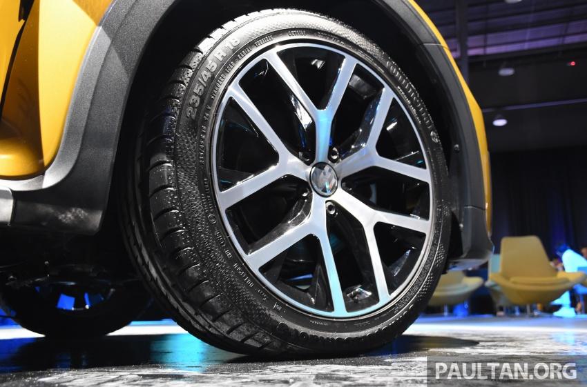 Volkswagen Beetle Dune launched – 50 units, RM180k Image #580740