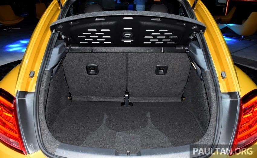 Volkswagen Beetle Dune 1.4 TSI kini di Malaysia – terhad 50 unit, CBU, harga bermula RM179,990 Image #580774