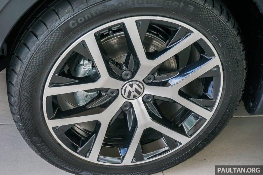 GALLERY: Volkswagen Beetle Dune 1.4 TSI in Malaysia Image #578317