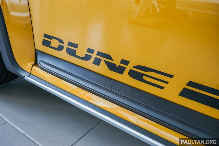GALLERY: Volkswagen Beetle Dune 1.4 TSI in Malaysia Image #578318