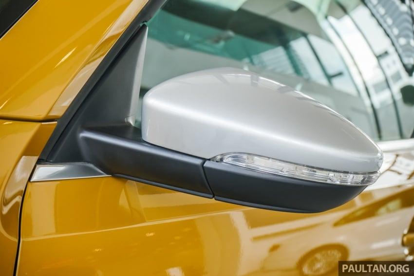 GALLERY: Volkswagen Beetle Dune 1.4 TSI in Malaysia Image #578319