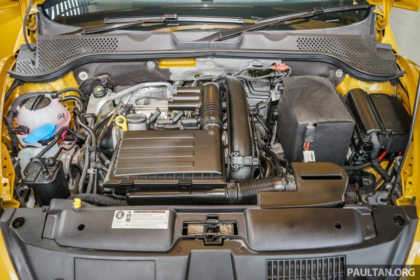 GALLERY: Volkswagen Beetle Dune 1.4 TSI in Malaysia Image #578326