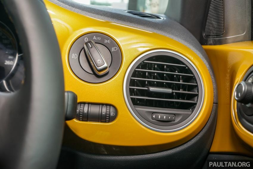 GALLERY: Volkswagen Beetle Dune 1.4 TSI in Malaysia Image #578345