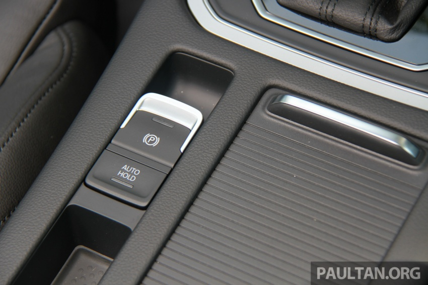 B8 Volkswagen Passat previewed in Malaysia – 1.8L and 2.0L TSI, 3 trim levels, launching this month Image #573330