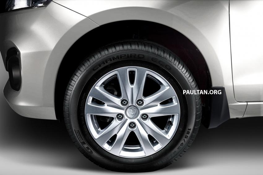 PANDU UJI: Proton Ertiga, MPV EEV enam-tempat duduk – bakal berikan nilai terbaik untuk pengguna? Image #582107