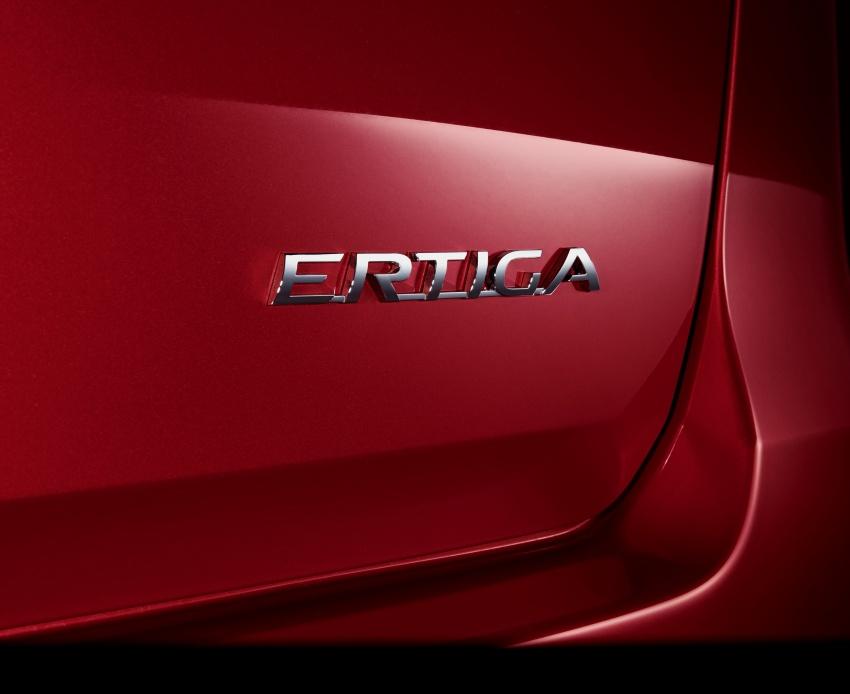 MPV Proton Ertiga dilancarkan – enam-tempat duduk, 1.4 liter VVT, harga bermula RM58,800 – RM64,800 Image #584160