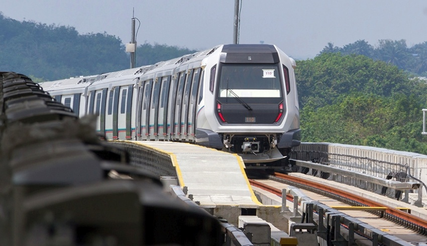 MRT fare structure announced – rates begin from RM1 Image #579895