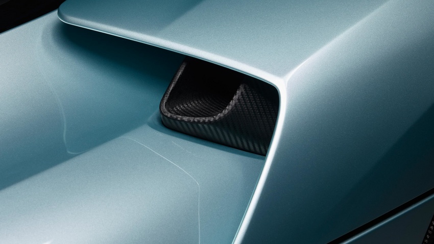 NextEV Nio EP9 unveiled – 1,341 hp, 0-200 km/h in 7.1 seconds, 3G cornering, claims fastest EV 'Ring time Image #583061