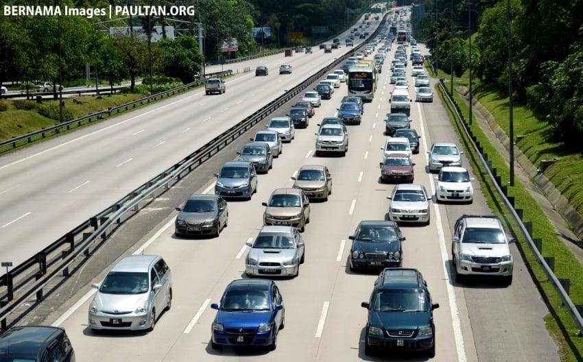 JPJ director: drop in emergency lane abuse since May Image #572574