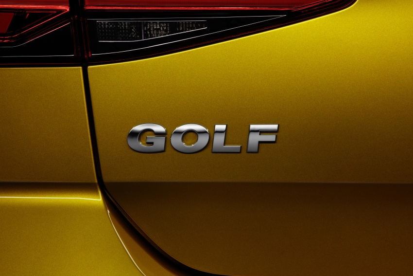 Volkswagen Golf facelift unveiled – Mk7 gets revamped Image #577665