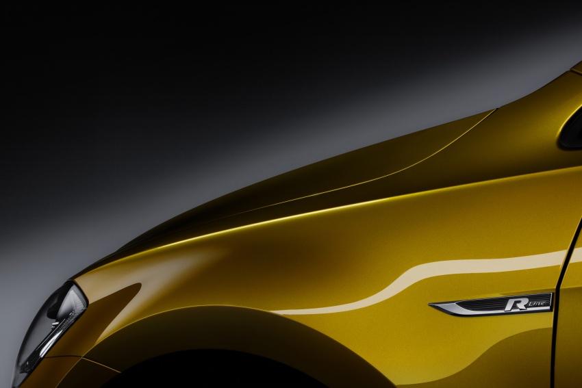 Volkswagen Golf facelift unveiled – Mk7 gets revamped Image #577675