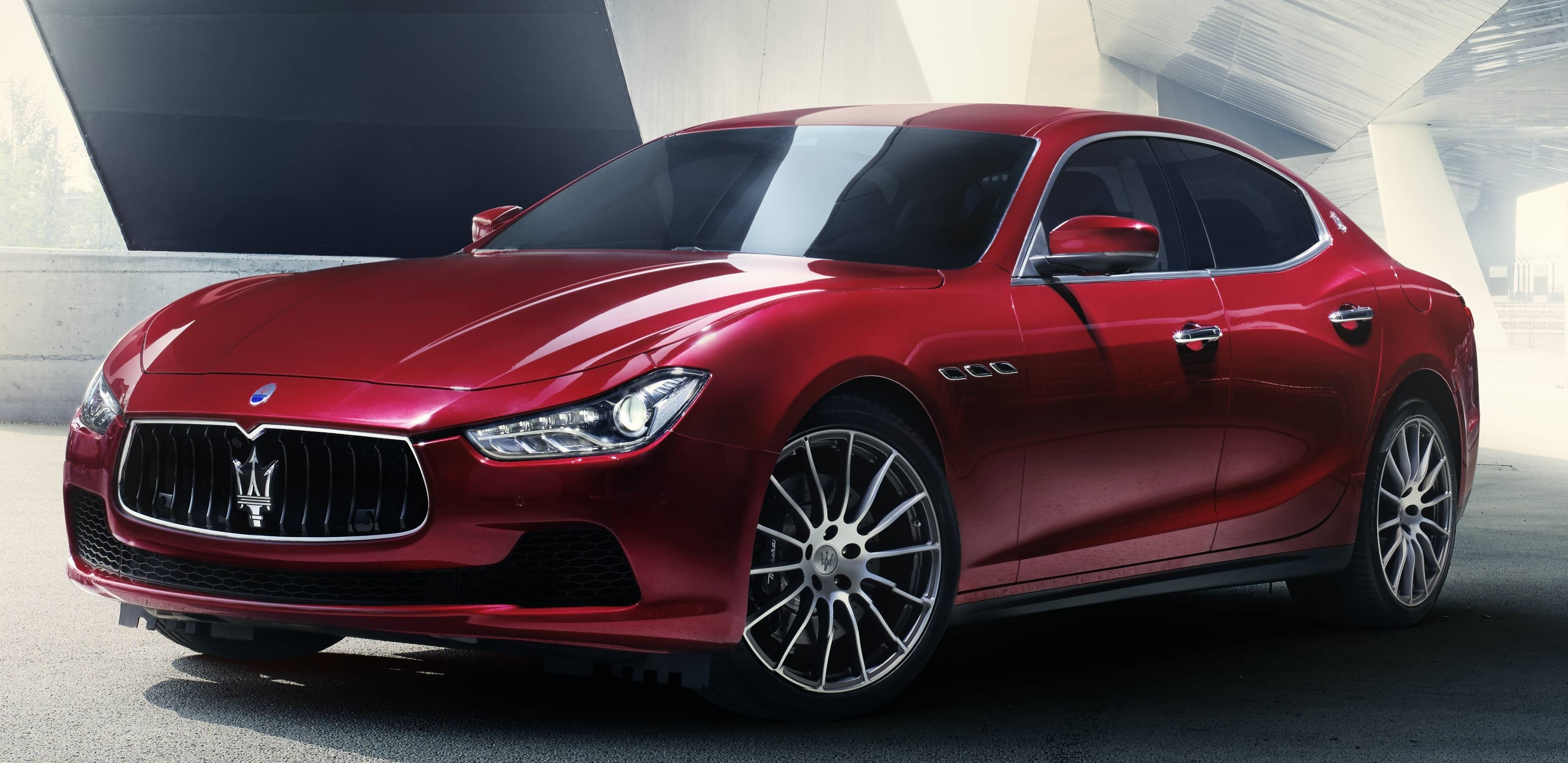2017 maserati ghibli now in malaysia from rm619k. Black Bedroom Furniture Sets. Home Design Ideas