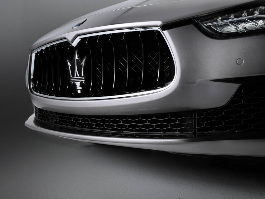 2017 Maserati Ghibli now in Malaysia, from RM619k Image #589918