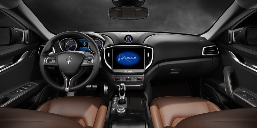 2017 Maserati Ghibli now in Malaysia, from RM619k Image #589931