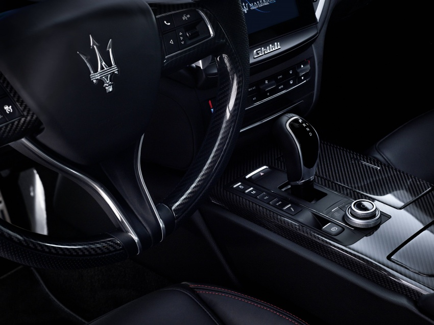 2017 Maserati Ghibli now in Malaysia, from RM619k Image #589989