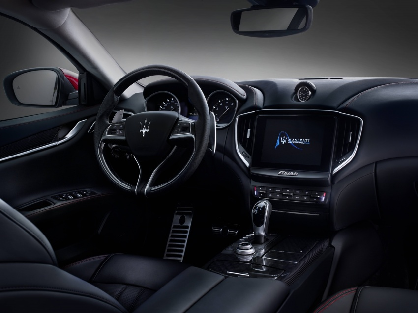 2017 Maserati Ghibli now in Malaysia, from RM619k Image #589991