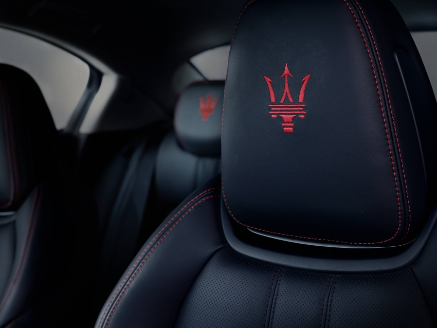 2017 Maserati Ghibli now in Malaysia, from RM619k Image #589994