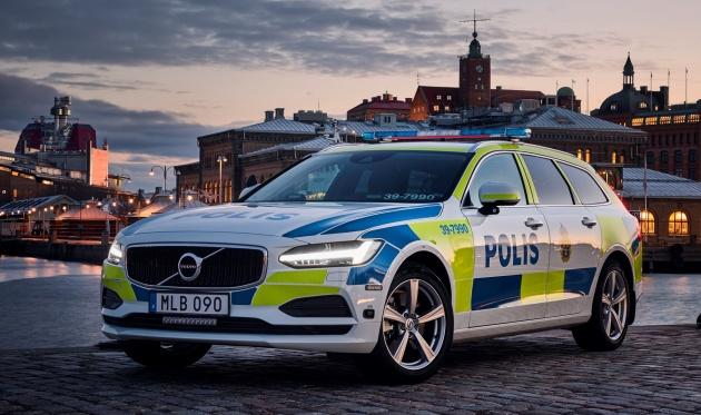 Sweden Tax New Car