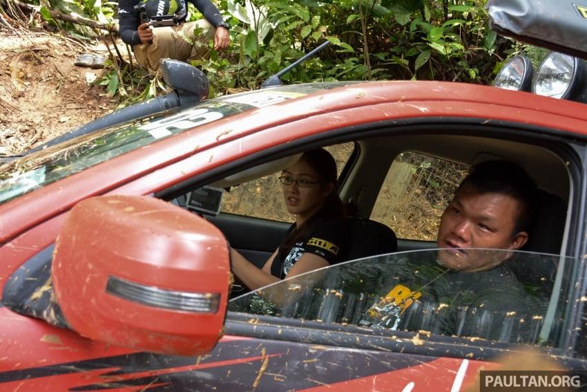 Borneo Safari Off-road Challenge 2016 with the new Mitsubishi Triton 2.4L MIVEC – one for the bucket list Image #590728