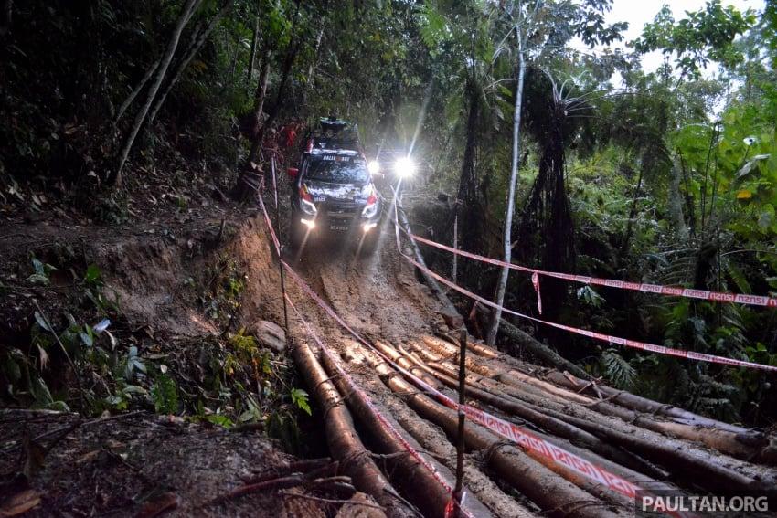 Borneo Safari Off-road Challenge 2016 with the new Mitsubishi Triton 2.4L MIVEC – one for the bucket list Image #590739