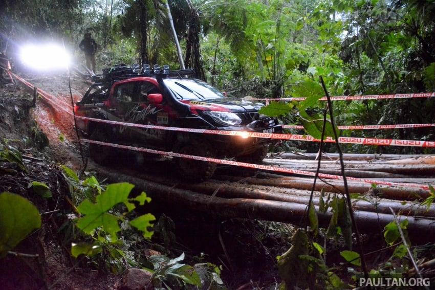 Borneo Safari Off-road Challenge 2016 with the new Mitsubishi Triton 2.4L MIVEC – one for the bucket list Image #590740