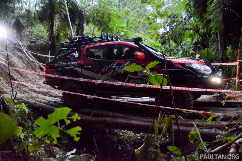 Borneo Safari Off-road Challenge 2016 with the new Mitsubishi Triton 2.4L MIVEC – one for the bucket list Image #590741